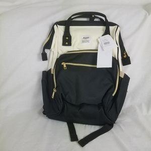 Himawari Diaper Bag Backpack